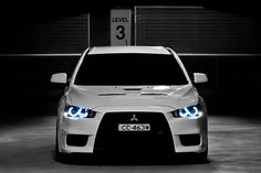 Evo X She's a beauty <3