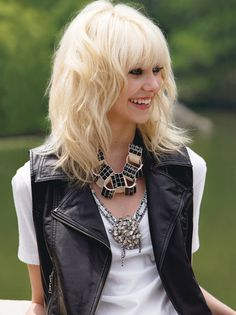 taylor momsen gossip girl character season 3 - Google Search