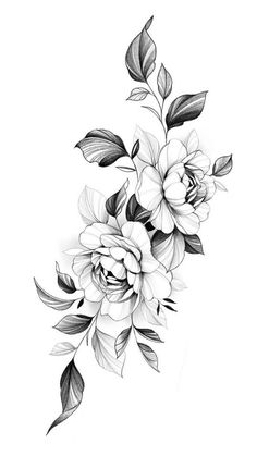 Shoulder Tattoos For Women, Wrist Tattoos For Women, Tattoo Women, Floral Tattoo Design, Flower Tattoo Designs, Lily Tattoo Design, Flower Tattoo Drawings, Cover Up Tattoos, Small Tattoos