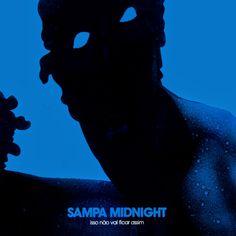 Itamar Assumpção - Sampa Midnight (1988) | Ópio do Trivial