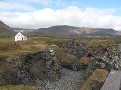 Arnastapi; Island
