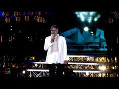 16.Andrea Bocelli - ''Sogno''. ( Live in Tuscany ).