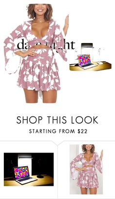 """""""Rockabye"""" by ciroctracy on Polyvore featuring rockabye"""