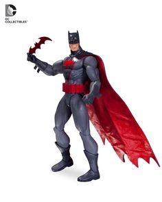 DC Comics-The New 52: Earth 2 Batman action figure.