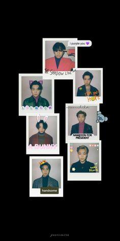 Jimin Jungkook, Bts Taehyung, Namjoon, Seokjin, Hoseok, Foto Bts, Bts Photo, Boy Scouts, Bts Pictures