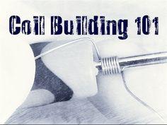 Coil Building 101: Micro Coils, Macro Coils, Nano Coils - YouTube