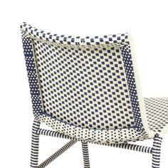 Chaumont Chair by Maison Drucker, made by Maison Drucker