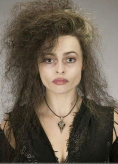 Potter frenchy party - Costume : Bellatrix Lestrange  - Harry Potter inspiration - DIY - Cosplay: