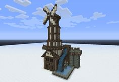 minecraft medieval buildings | Medieval Building Pack (Schems and World DL)