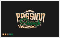 Passion pride our sleman