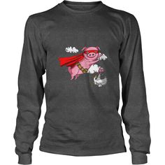 flying-superhero-pig-and-funny-chicken-cartoon-fan #gift #ideas #Popular #Everything #Videos #Shop #Animals #pets #Architecture #Art #Cars #motorcycles #Celebrities #DIY #crafts #Design #Education #Entertainment #Food #drink #Gardening #Geek #Hair #beauty #Health #fitness #History #Holidays #events #Home decor #Humor #Illustrations #posters #Kids #parenting #Men #Outdoors #Photography #Products #Quotes #Science #nature #Sports #Tattoos #Technology #Travel #Weddings #Women
