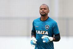 BotafogoDePrimeira: Botafogo encaminha renovação de Jefferson por mais...