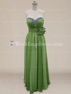Casual Bridesmaid Dresses_Clover