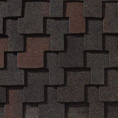 Best Grand Sequoia Charcoal Roof Shingles Roofing Cool Roof 400 x 300