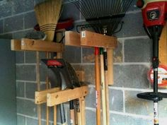Garage Storage Ideas- CLICK PIC for Various Garage Storage Ideas. 44285287 #garage #garagestorage