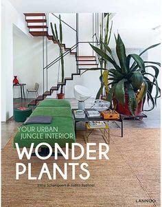 New! Wonderplants Irene Schampaert en Judith Baehner