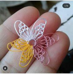 Crochet Lace Edging, Needle Lace, Baby Knitting Patterns, Jewelry, Design, Line Art, Feltro, Bullion Embroidery, Crocheted Lace
