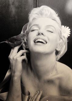 Marilyn Monroe | by Cecil Beaton