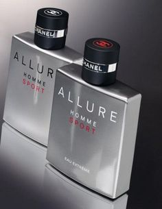 Chanel Allure Homme Sport and Allure Homme Sport Eau Extreme Best Perfume For Men, Best Fragrance For Men, Best Fragrances, Perfume And Cologne, Perfume Bottles, Men's Cologne, Chanel Allure Homme Sport, Best Mens Cologne, 212 Vip