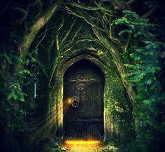Mystical ♥ secret garden
