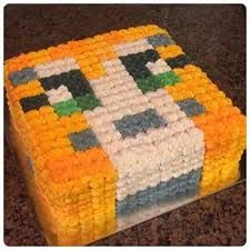 Image result for stampy cat birthday