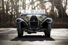 1932 Bugatti Type 55 | Cars for sale | FISKENS