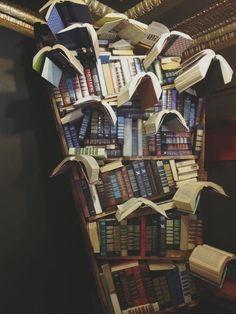The Last Bookstore, Los Angeles, California — by Nats-Suzi Nuesca-Soliven