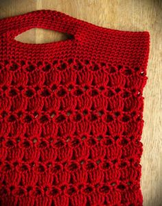 [GRATIS] Daftar Pola rajut tas cantik - Crochet ~ SheNisa