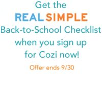 Cozi | Must-have app for the modern family