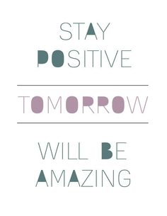 YES it will, because it'll be the 13th day of my tonsillectomy recovery which means I'm almost done suffering! :)