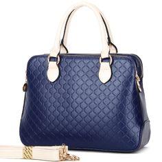 Spy Bag - Dark Blue