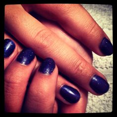 Teresa's Spa & Salon in #kokomo offers Shellac chip-resistant manicures that will last up to two weeks (but mine often last three or four weeks) for only $25. Call Teresa's at 455-0570 to book your appt today!     Online at: http://www.ttmassagecenter.com/    Facebook: http://www.facebook.com/pages/Teresas-Therapeutic-Massage-Spa-Salon/166056275959     Twitter: https://twitter.com/Teresas_Spa