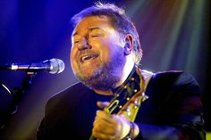 Prog Rock Pioneer Greg Lake: 'Punk Is Not a Form of Music. It's a Fashion Statement.'ELP frontman on his desire to reunite with King Crimson and getting sampled by Kanye West Richard Desmond, Andy Summers, Greg Lake, Emerson Lake & Palmer, King Crimson, British Invasion, Progressive Rock, Feeling Sick, Entertainment
