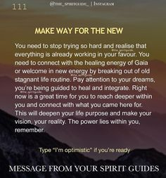 Spiritual Encouragement, Spiritual Guidance, Spiritual Wisdom, Encouragement Quotes, Spiritual Awakening, Mental Health Facts, Mental And Emotional Health, Positive Self Affirmations, Positive Quotes