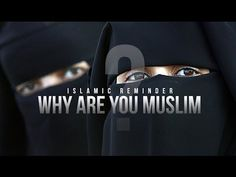 Why Are You Muslim - Nouman Ali Khan - Reminder - YouTube