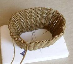 Basketry Tutorial