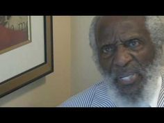Comedian, Author, Activist, Nutrition expert and Humanitarian Dick Gregory Talks about the impact of nutrition in America on a generation of young people.