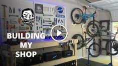 Watch: DIY Bike Workshop - Seth's Bike Shack! - Singletracks Mountain Bike News