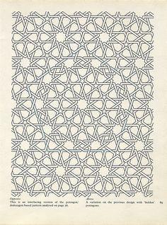 PIA 089 : Pattern in Islamic Art, David Wade Previous