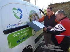 """O """"Alcoutim ainda + Solidário"""" é um serviço gratuito de ajuda ao domicílio disponibilizado pela Câmara Municipal de Alcoutim."""