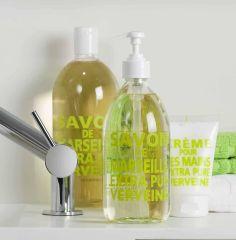 soap toiletjuffrouw green