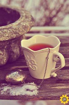 ........per un buon te