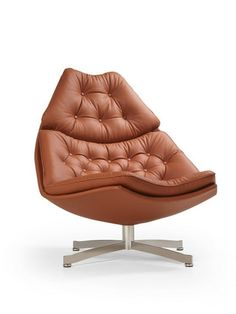 F587 Lounge Chair by Artifort
