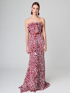 dab1e0e1e0 140 vestidos de fiesta largos 2019  ¡la elegancia siempre será tendencia!