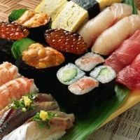 Healthy Japanese Food