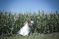 Indiana wedding...