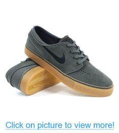 Nike Sb Stefan Janoski Black Amazon