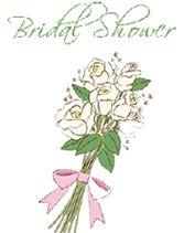 free wedding shower invitations