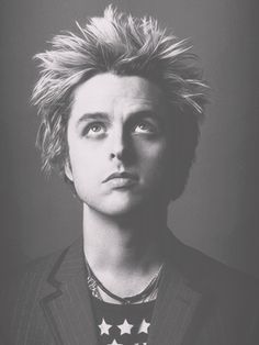 billie joe armstrong green day