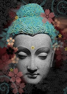buddha painting - Google-Suche